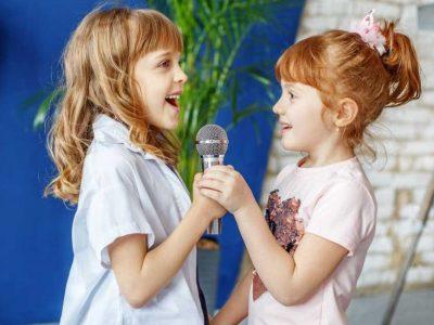 Best Karaoke Kids' Microphones